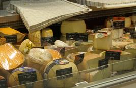 Edikio - Cheese shop Testimonial